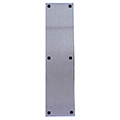 Stainless Steel Push Plates